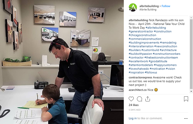 employee_feature_from_albrite_building_bring_child_to_work_day