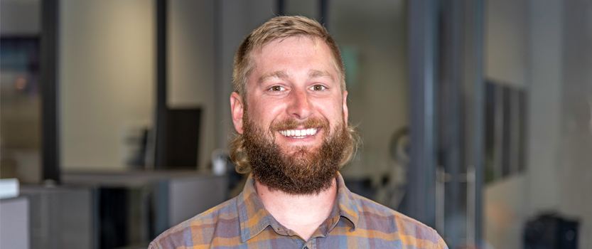 Kennon Kleinke Joins #TeamOnsharp as a Business Development Manager