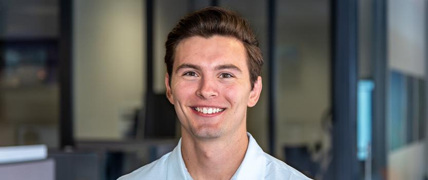 Matthew Vanyo Joins #TeamOnsharp as a Business Development Representative